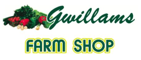 Gwillams Farm Shop